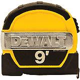 Dewalt - 9' Magnetic Measuring Tape