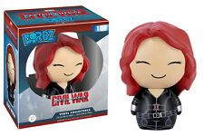 Dorbz Captain America Civil War Black Widow Marvel Vinyl Sugar Figure n° 108