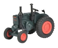 Schuco 26296 - 1/87 Ursus C-45 Traktor - Blau - Neu