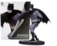 Dc Comics Batman The Dark Knight Black & White Statue by Carmine Infantino 16 cm