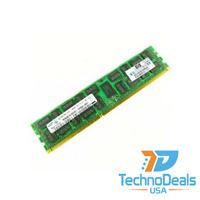 647901-B21 HP 16GB (1X16GB) DUAL RANK X4 PC3L-10600 REG MEMORY FOR G8