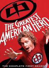 The Greatest American Hero: Season 1 NEW!