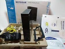 Netgear N300 Wifi Router WNR2000v5