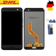 LCD Display Touch Screen Digitizer Tools Für HTC U11 LCD Touchscreen Schwarz DHL