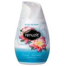 Renuzit Simply Refreshed Collection Air Freshener - 03663Ct