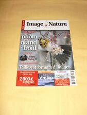 Image & Nature N°38 janvier 2011