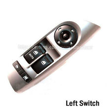 2003-2008 Hyundai Tiburon / Coupe / Tuscani OEM Metal Grain Window Switch Set