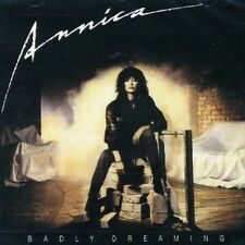 Annica – Badly Dreaming CD NEW