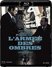 L' ARMEE DES OMBRES/ARMY OF SHADOWS [Blu-ray]