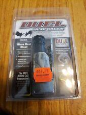 Duel Game Calls Deer Micro Heat Bleat