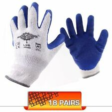 Rubber Facility Hand Protections