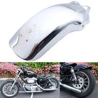 Motorcycle Rear Fender Mudguard for Harley Honda Yamaha Suzuki Kawasaki Chopper
