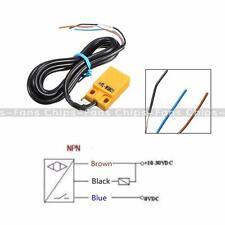 5mm Noncontact Inductive Proximity Sensor Switch Detector DC 6-36V NPN TL-W5MC1