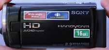 Sony HDR-CX260 16 GB Camcorder (Used) -  Black (NTSC)