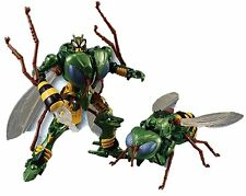 Takara Tomy Transformers Legends Beast Wars lgex Waspinator firmemente 2016 Exclusive