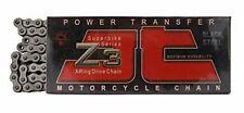 JT 530Z3 118 X-Ring Premium Chain Kawasaki ZZR1400 B6F,B7F,D8F 2006-10 CHJ783