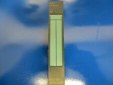 Siemens 6ES7 134-4GB11-0AB0 Simatic ET200S Analog Current Input w/ TM