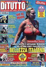 Di Tutto.Antonella Clerici,Martina Stella,Kasia Smutniak,Raffaella Carrà,Beatles