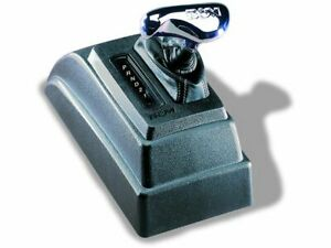 For 1981-1989 Dodge D250 Auto Trans Shift Lever Kit Floor B&M 99317HX 1982 1983