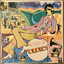 Beatles A Collection Of Oldies SPmcq 31511-3C062 Ita 1969