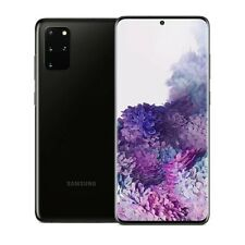 Samsung Galaxy S20+ 5G SM-G986U - 128GB - Cosmic Black (AT&T) (Single SIM)