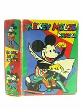 MICKEY MOUSE ANNUAL 1930 FOR 1931 - Disney, Walt.