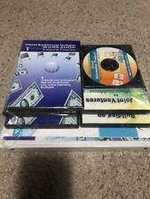 NEW Internet Breakthrough Strategies Workshop Kit by Shawn Casey CD DVDs Books