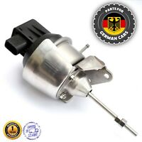 VW Tiguan 2.0 TDI Turbocharger Electronic Actuator Wastegate 03L198716A
