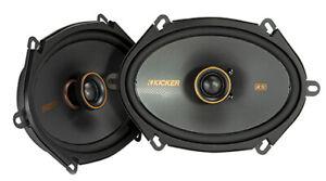 "Kicker KSC6804-47 Lautsprecher - 6x8"" 2Wege Coax"