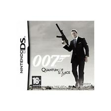 Nintendo DS Region 007 Quantum of Solace