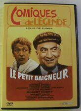 DVD LE PETIT BAIGNEUR - Louis DE FUNES / Andréa PARISY / Robert DHERY