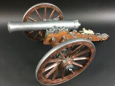 Dahlgreen 1861 Replika Kanone Bürgerkrieg Modell Ritter 37cm Field Artillery 6BV