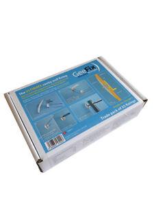 GeeFix - Heavy Duty Plasterboard Fixing (Trade Pack- 25 Fixings)