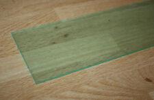 1 Platte Acrylglas Plexiglas® farblos 74x320x2mm