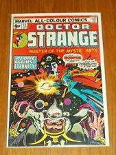 DOCTOR STRANGE VOL 2 #13 FN- (5.5) MARVEL COMICS APRIL 1976+