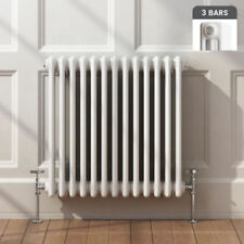 Steel White Home Radiators 2000-2499W W Power