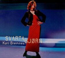 KARI BREMNES - SVARTA BJÖRN  CD NEUF