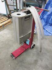 Gold Silver Alloy Shot Grain Making Tank for casting machines Neutec USA grainer