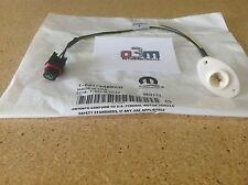 1994-2002 Dodge Ram 1500/2500/3500 License Plate Lamp Wire HARNESS new OEM
