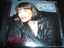 Suzanne Clachair Serenade Rare Classical Vocal CD - Like New