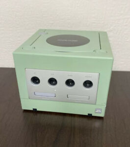 Nintendo Gamecube Tales Of Symphonia Dol-001 Japanese JAPAN NTSC-J Console