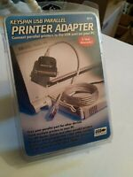 Adattatore per stampanti  LPT 36-pin - usb - Printer cable/adapter cable