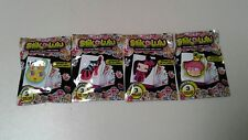 1 STIK A-LULU collectible swap card stickers series1 3swap card stickers
