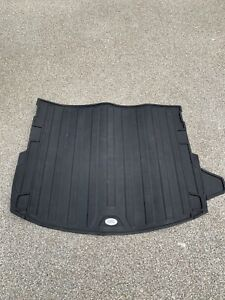 genuine land rover discovery sport boot liner