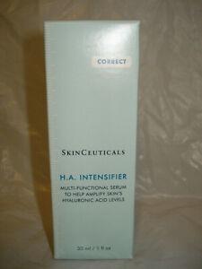 SkinCeuticals H.A. Intensifier Serum  30ml/1oz sealed in box