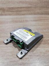 BMW SRS Airbag Crash Sensor Steuergerät 6945156 6577 6945156