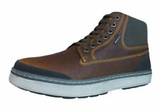 Chaussures marrons Geox pour homme, pointure 41
