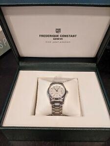 Frederique Constant Junior Mens Automatic Watch