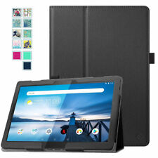 Folio Case For Lenovo Tab M10 HD TB-X505F/TB-X505L 10.1 Tablet Smart Stand Cover