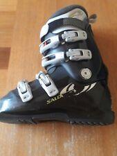 Salomon Ladies Sensifit Ski Boots,Size 25 size 6 uk